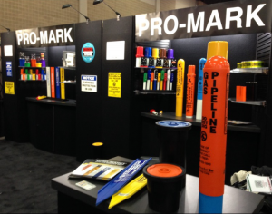 Line Markers Dome Marker Post NACE 2015 Cathodic Protection Test Stations