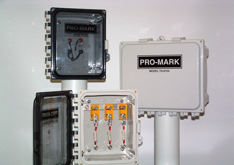 CP Junction Boxes